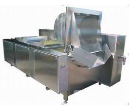 STW-475 四槽翻转洗菜线
