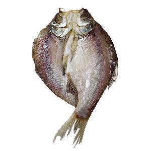 风干武昌鱼 鳊鱼干 洪湖野生河鱼 腊鱼