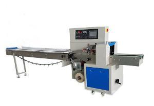烘培托盘开托 装托 理料包装线 鑫保隆机械生产厂家