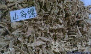 野生山海螺提取物10:1 多糖50% 速溶粉 浸膏 香草生物加工