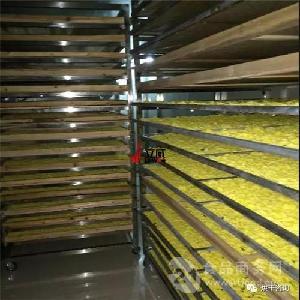 皇菊干燥用什么设备空气能(热泵)机械厂家