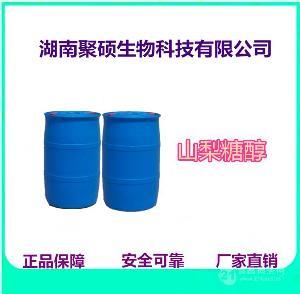 山梨醇液体供应商 山梨醇液体出厂价格