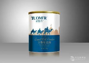 驼牧尔骆驼奶粉招商加盟