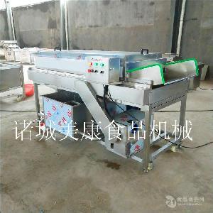 全自动牡蛎毛辊高压清洗机    厂家直供海蛎子去泥清洗机