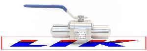 进口焊接球阀,世界500强企业认可品牌(莱克LIK)