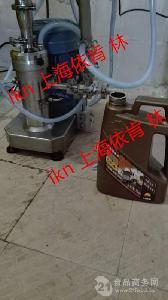 石墨烯稳定分散在润滑油中的混合技术