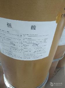 烟酸食品添加剂厂家 烟酸批发价格