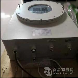 廠家供貨陜西漢蔚實業在線式防爆型氫分析儀