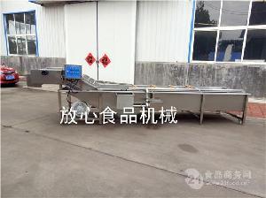 龙虾清洗机