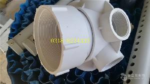 枣强冷却塔塑料布水头