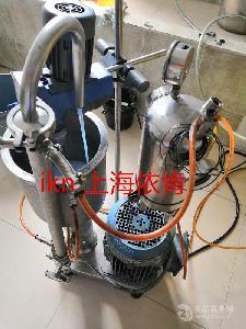 软团聚纳米材料高速剪切分散机