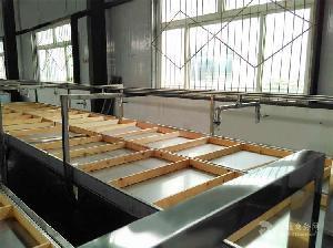 滨州油皮腐竹机 自动化腐竹机械 哪里有腐竹机卖