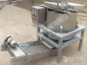 供应煎炸油食品后过滤专用滤油机