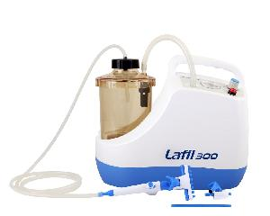 台湾洛科Lafil400 plus废液抽吸泵