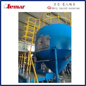 防爆型闭式循环离心喷雾干燥机