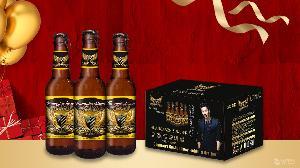 浙江地區大量供應330毫升小支啤酒
