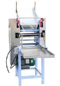 大型压面机电动面条机商用