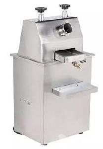 不銹鋼電動全自動甘蔗榨汁機商用