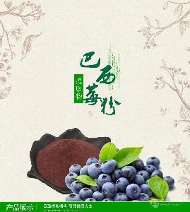 巴西莓粉 国圣生物