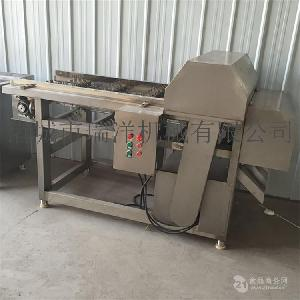 不锈钢玉米切段机 广东莴笋不锈钢切断机