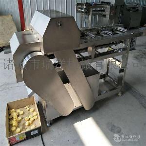 冻玉米切块机 多少钱