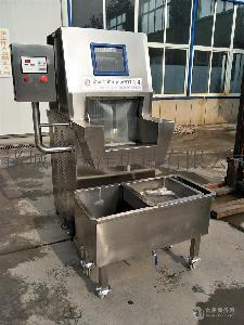 雪花牛肉全自动盐水注射机多少钱