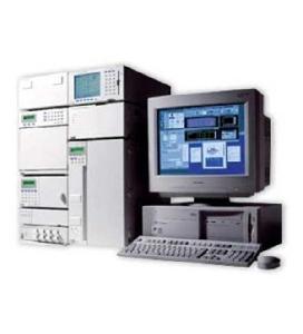 島津LC-10A系列液相色譜儀 高效液相色譜儀