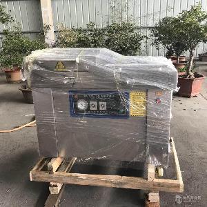 全自动600双室真空包装机 厂家直销烧肉真空包装机