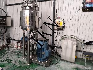 光油高速分散机,二氧化硅高速分散机