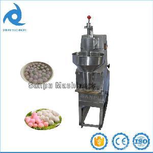 蔬菜猪肉丸子,高产量丸子机