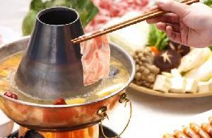 老北京涮羊肉自助火锅加盟费多少钱 加盟总部