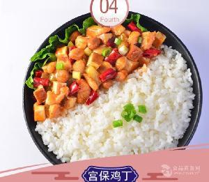 免蒸方便米饭 大米加工机械