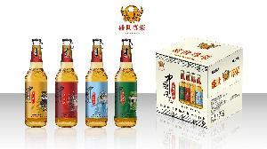 啤酒厂定制加工,山东啤酒厂直供招商