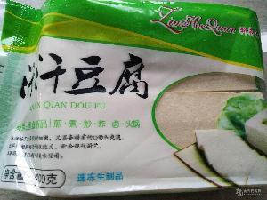 臺灣千葉豆腐串