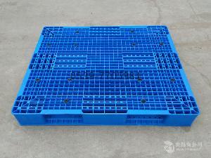 双面网格塑料托盘生产商