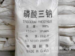 磷酸三鈉生產廠家