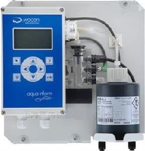 锅炉水在线硬度监测仪