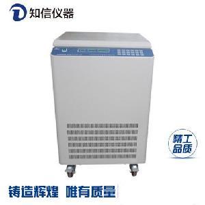 低速冷凍離心機容量