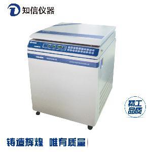 大容量低速冷凍離心機