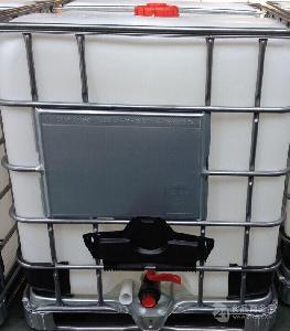 耐腐蚀化工集装吨桶 1000KG方桶价格