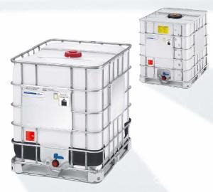 润滑油灌装吨桶 1200升集装桶