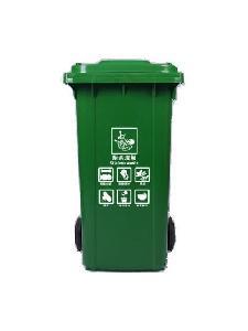 成都餐厨垃圾桶120L240L厂家直销
