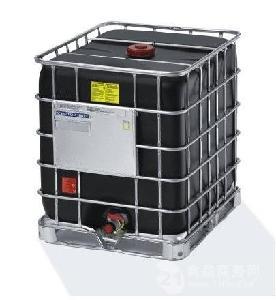 黑色避光IBC方桶 PE材质塑料吨桶
