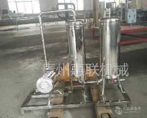 白酒活性炭过滤器
