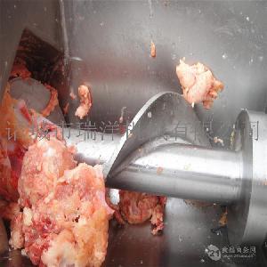 优质不锈钢鲜肉冻肉绞肉机