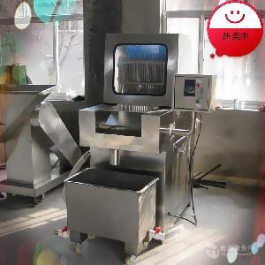 盐水注射机 YZ-80 针全自动 牛肉腌制
