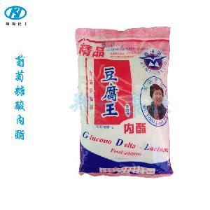 葡萄糖酸内酯     豆腐王      1*40