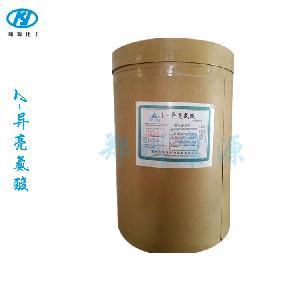 L-异亮氨酸     1*135