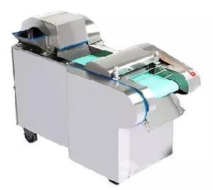 学校餐厅专用多功能切菜机器