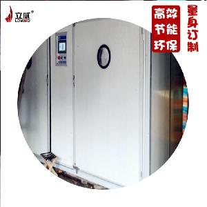 節能型石膏線熱泵烘干機廠家